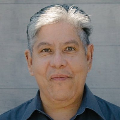 Luis Chabolla Named HAF Director of Donor Engagement